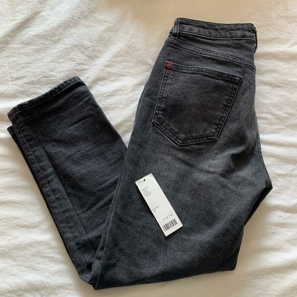 Urban Outfitters BDG Slim Straight Jeans